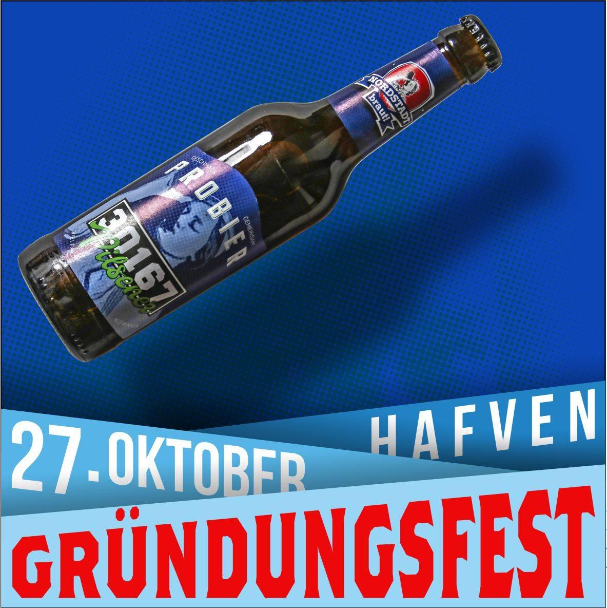 Gründungsfest 27.10.2017