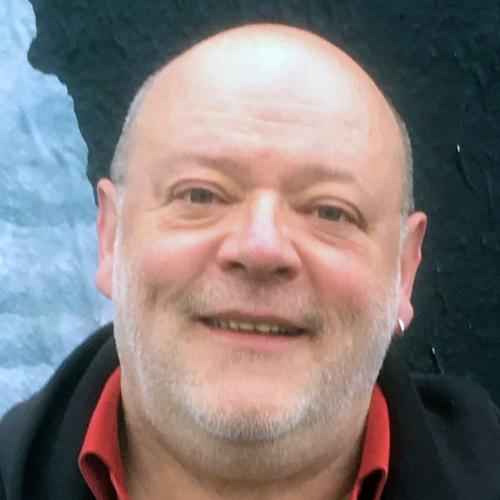 Frank Reimchen