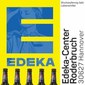 Im EDEKA Center Roderbruch könnt ihr unser 30167 Bier kaufen