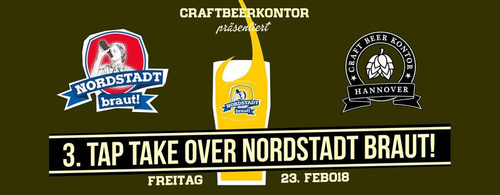 Tap Take Over Craft Beer-Kontor