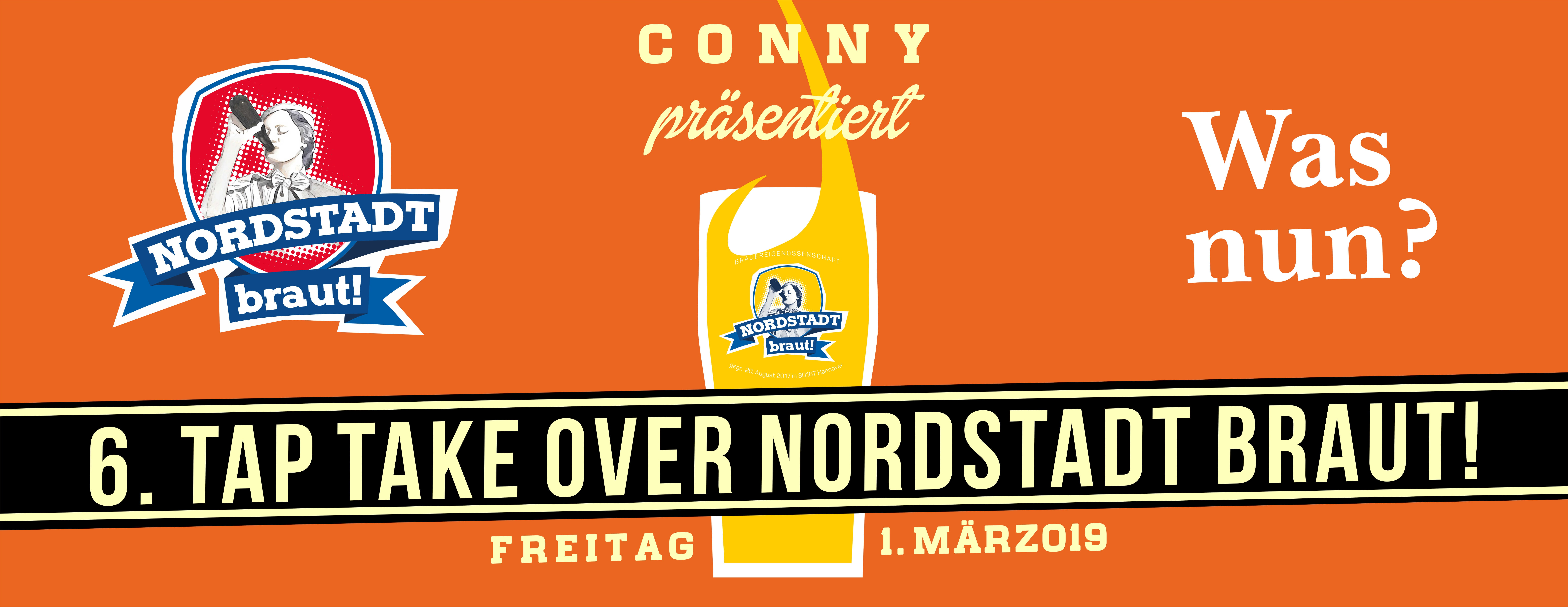 """6. Tap Takeover im """"Was nun?"""""""