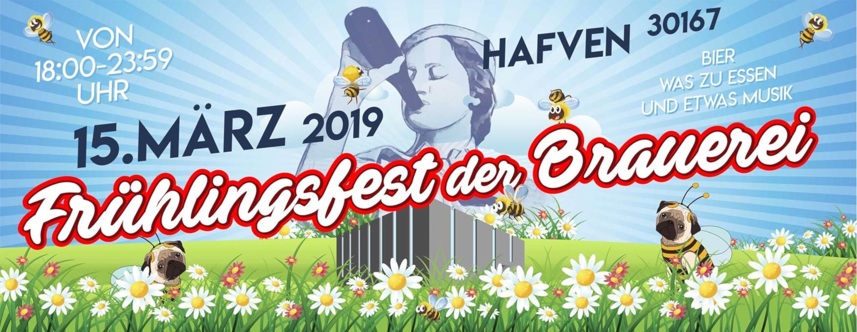 Frühlingsfest im Hafven
