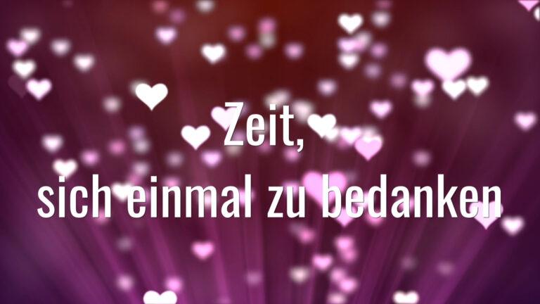 Read more about the article Die NORDSTADT braut! sagt Danke!