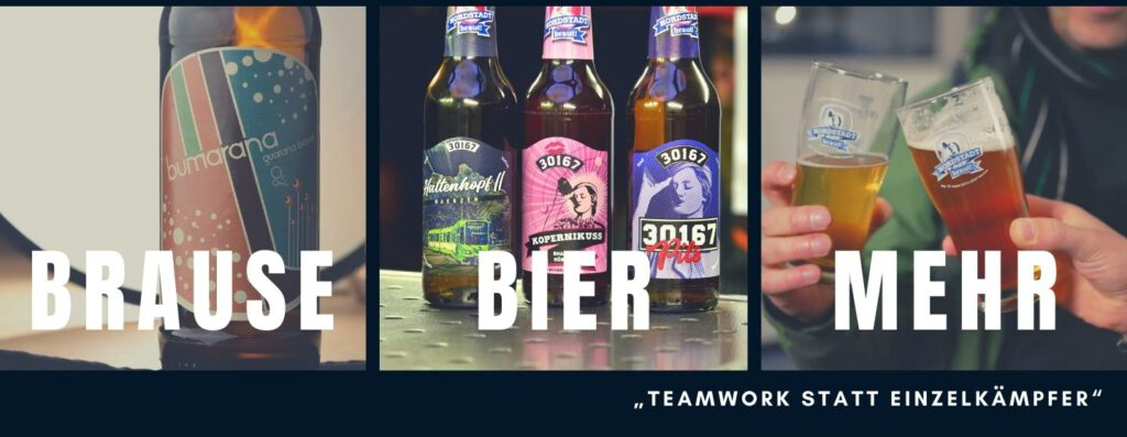 Zusammenschluss Bierverlag Linde