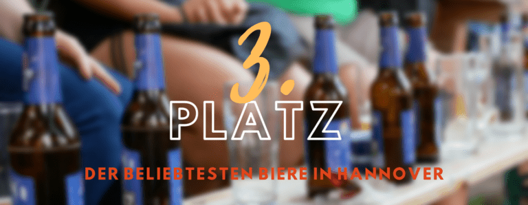 Read more about the article Das beliebteste Bier Hannovers