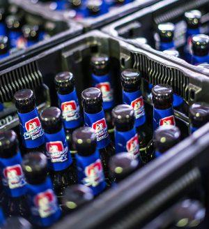 Kiste NORDSTADT braut! Bier Hannover